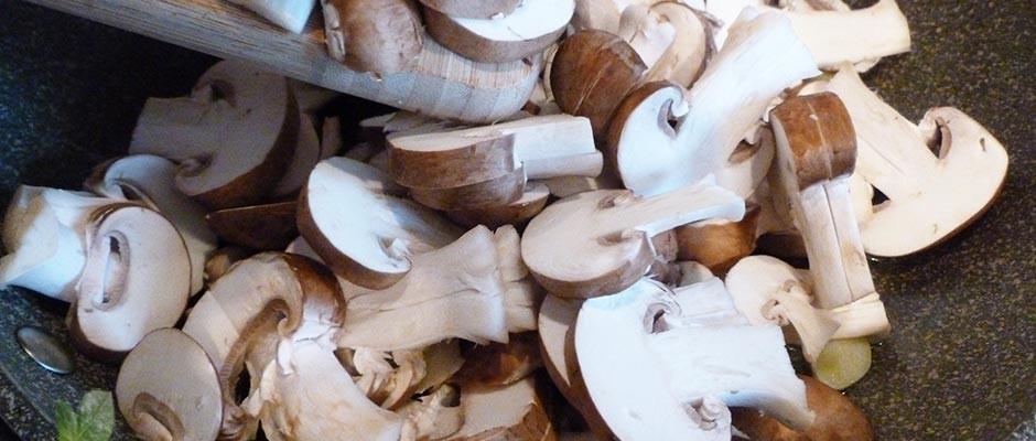 Sote de ciuperci