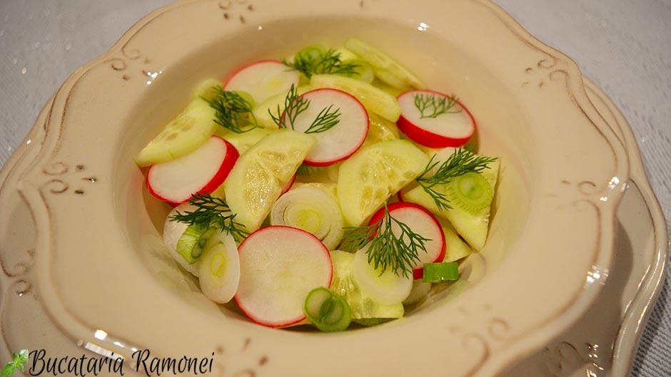 Salata taraneasca