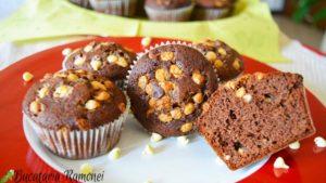 Cupcakes-cu-Nutella-si-ciocolata-alba-i