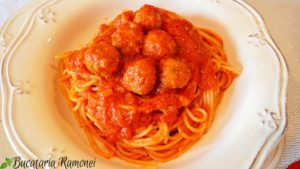 Spaghetti-cu-chiftelute-l