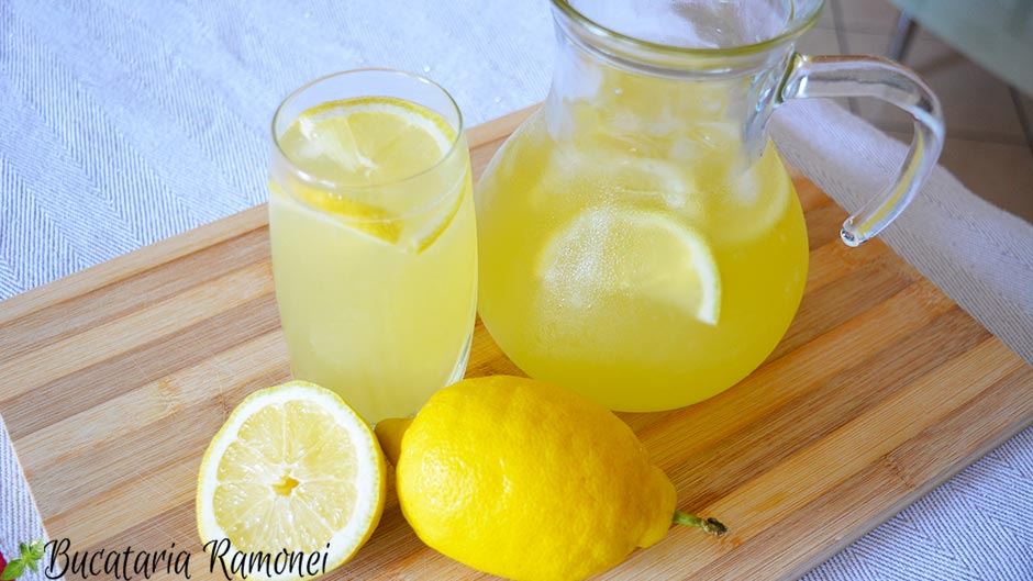 Limonada simpla