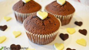 Cupcake-cu-ciocolata-i