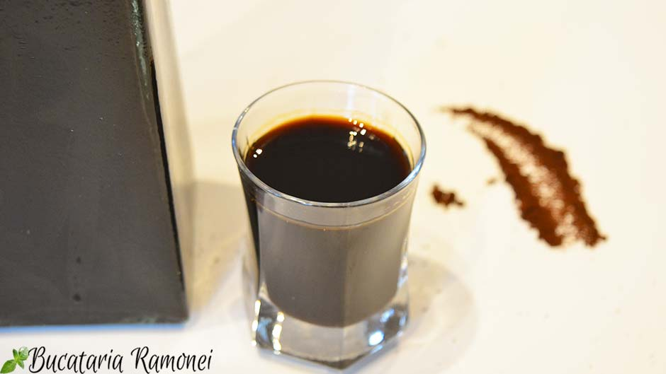 Lichior de cafea