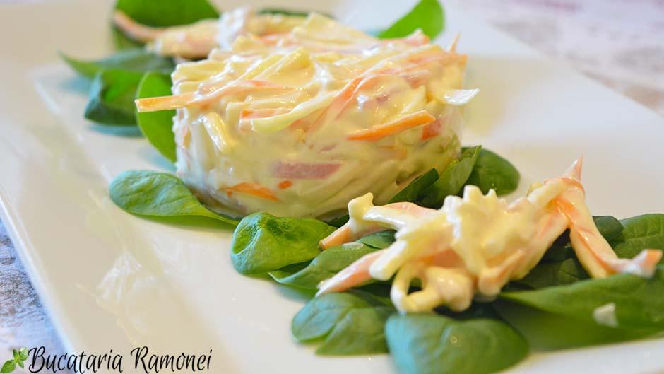 Salata capricciosa