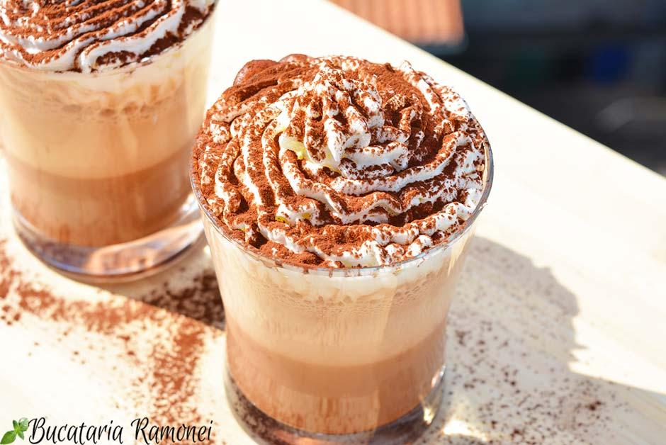 Frappè cappuccino
