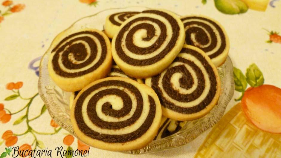 Fursecuri spirale