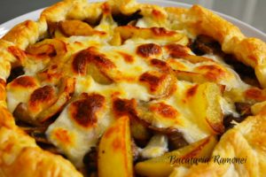 Tarta-rapida-cu-ciuperci-cartofi-e