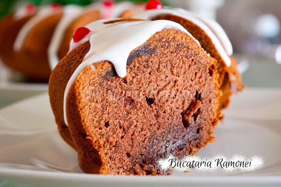 Prajitura Gingerbread